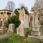 United Kingdom and Ireland's Interesting Cemeteries