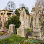 United Kingdom and Ireland's Interesting Cemeteries