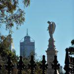 Interesting Australian Cemeteries