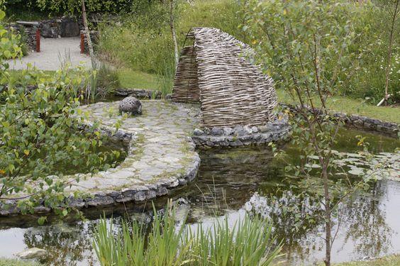 Brigit's Garden Ireland