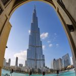 One Day Itinerary in Dubai