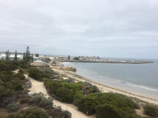 Bather's Beach Fremantle